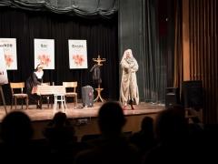 22_PlanA s divadelnou hrou Ostrov