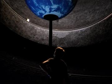 Objavovanie planéty
