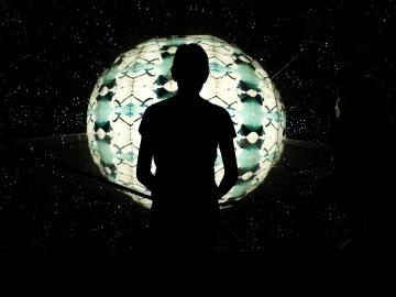 Objavovanie vesmíru