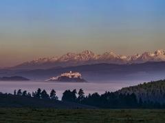 Milan Pagáč - Princezná pod Tatrami