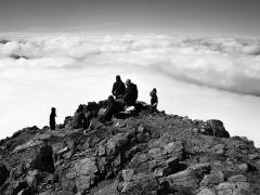 Peter Zibrík - Na zemi a predsa v oblakoch