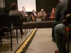 Rozhovor: Sloboda a demokracia