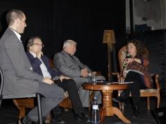 Rozhovor - Sloboda a demokracia