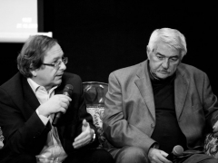 Historici - Roman Holec a Dušan Kováč