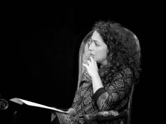 Moderátorka - Jarmila Vitovičová