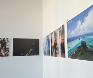 """""""Tahiti a rajské ostrovy Francúzskej Polynézie dnešných dní"""" - Michal Vasilko Kele"""